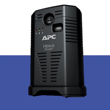 Estabilizadores APC