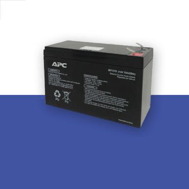 Baterias de Reposição APC