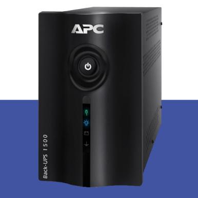 Back-UPS BR APC