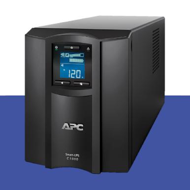 Smart-UPS APC