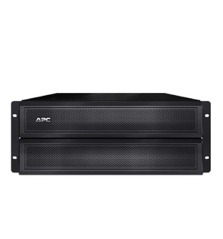 Módulo de Baterias para Nobreak APC Smart-UPS X 120V, Rack ou Torre