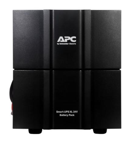Módulo de Baterias para Nobreak APC Inteligente Smart-UPS XL 24V, Torre