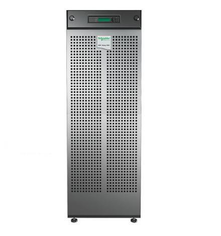 Nobreak APC MGE Galaxy 3500, 20000VA / 16000Watts, 208V, com (2) Módulos de Baterias Expansíveis à (4), startup 5x8