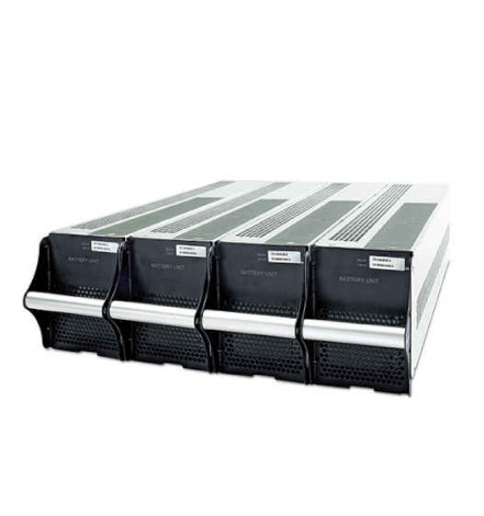 Módulo de Baterias para Nobreak APC Symmetra PX, Nobreak APC Inteligente Smart-UPS VT ou Galaxy 3500