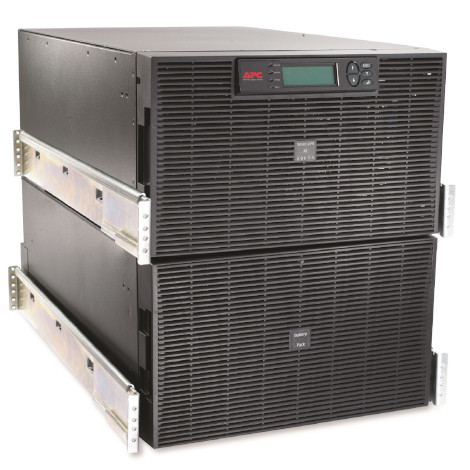 Nobreak APC Smart-UPS RT 20000VA / 16000Watts, 208V, Rack