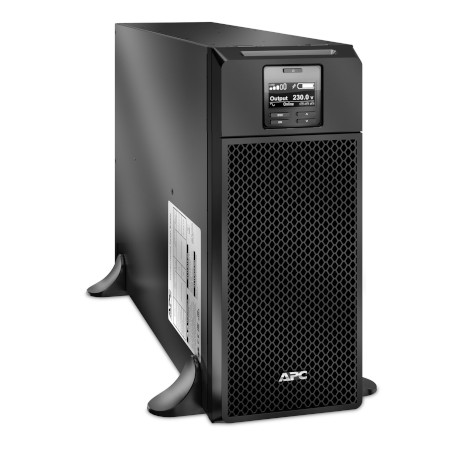 Nobreak APC Inteligente SRT 6000VA / 6000Watts, 230V, Rack ou Torre