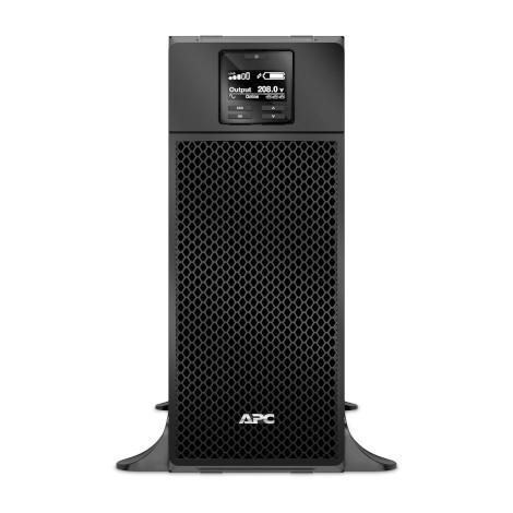 Nobreak APC Inteligente SRT 6000VA / 6000Watts, 208V, Rack ou Torre