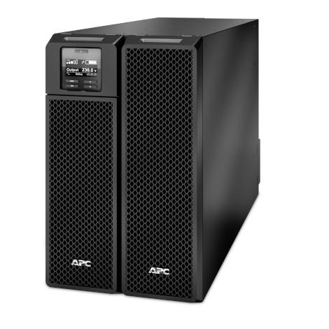 Nobreak APC Inteligente SRT 10000VA / 10000Watts, 230V, Rack ou Torre