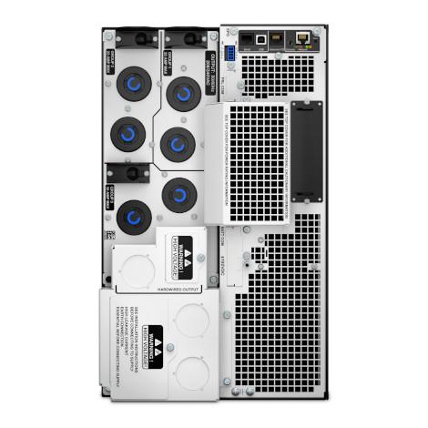 Nobreak APC Inteligente SRT 10000VA / 10000Watts, 208V, Rack ou Torre