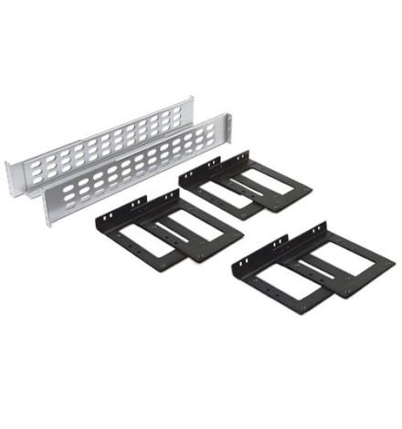 Kit de Trilhos para Montagem em Rack 19'' do Nobreak APC Smart-UPS SRT 5.0, 6.0, 8.0, 10.0 kVA