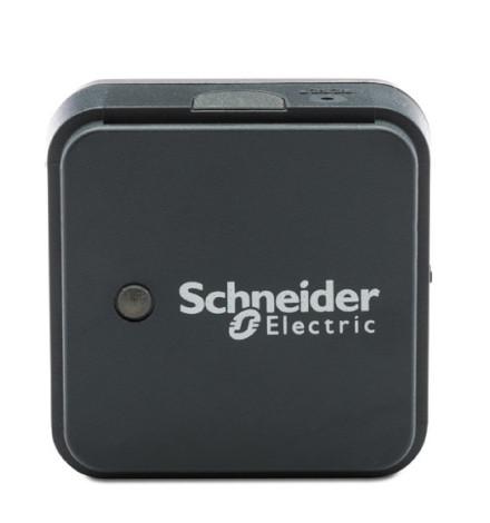Sensor de Temperatura e Umidade Sem Fio NetBotz da APC