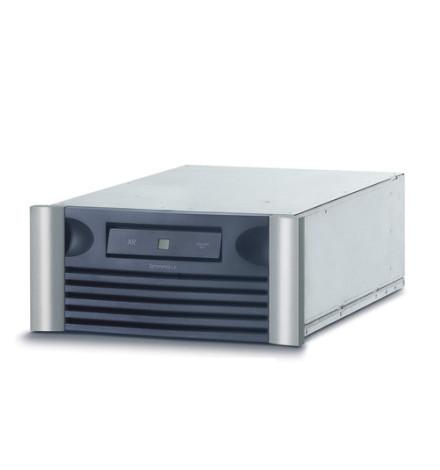 Módulo de Bateria para Nobreak APC Symmetra LX com extensão de autonomia para rack com 3 módulos de baterias SYBT5, 230V