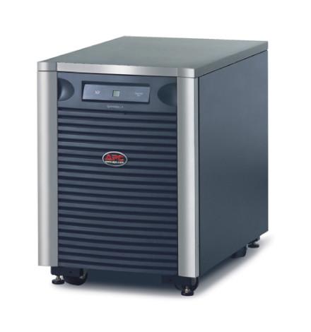 Módulo de Bateria para Nobreak APC Symmetra LX com extensão de autonomia, Torre, com 9 módulos de baterias SYBT5, 230V