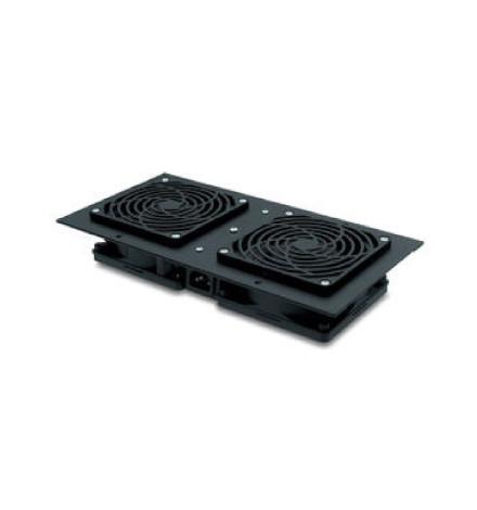 Bandeja para Ventilador de Teto 120V 50/60 HZ para Racks NetShelter da APC WX