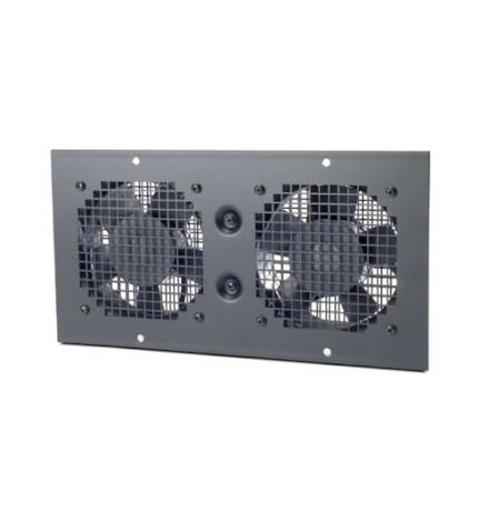 Bandeja para Ventilador de Teto 208 / 230V 50/60 HZ para Racks NetShelter da APC WX