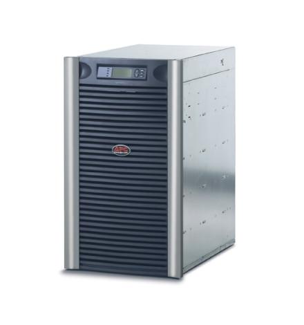 Nobreak APC Symmetra LX 16kVA e Escalável a 16kVA e N+1 para Montagem em Rack, 220 / 230 / 240V o 380 / 400 / 415V