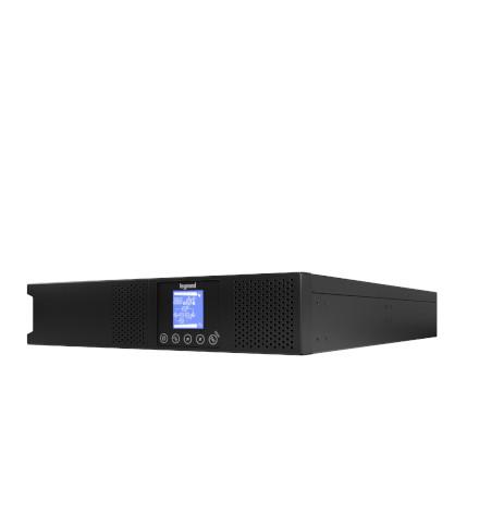 Nobreak SMS Inteligente Sinus Triad 3100VA / 2400Watts, 115V, Rack ou Torre