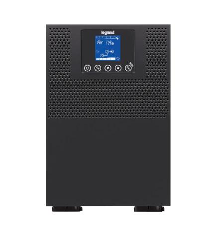 Nobreak SMS Inteligente Keor BR 3000VA / 2700Watts, 220V, Torre com Auto Trafo