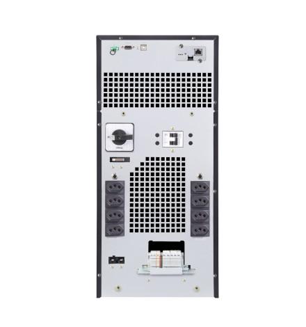 Nobreak SMS Inteligente Keor BR 6000VA / 6000Watts, 220V, Torre com Isolador