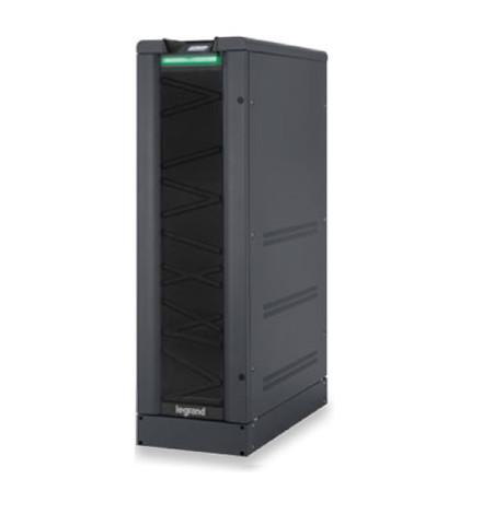 Nobreak Legrand KEOR T BR 10000VA / 9000Watts, 220V Trifásico, Startup 5x8