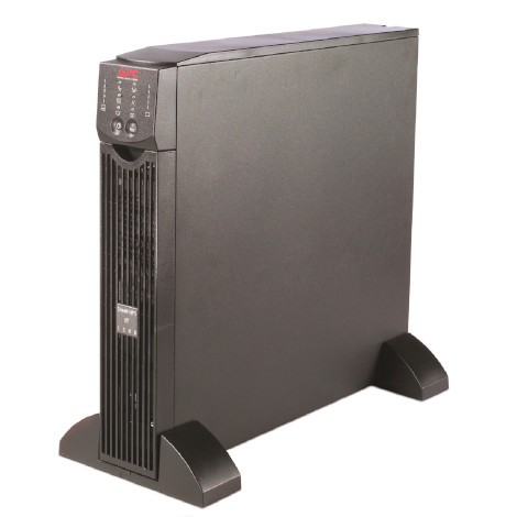 Nobreak APC Smart-UPS RT 1500VA / 1050Watts, 120V, Rack ou Torre