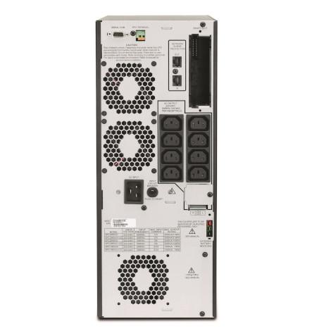 Nobreak APC Smart-UPS RC 2000VA / 1400Watts, 230V, Rack ou Torre