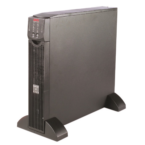 Nobreak APC Smart-UPS RT 2200VA / 1760Watts, 120V, Rack ou Torre
