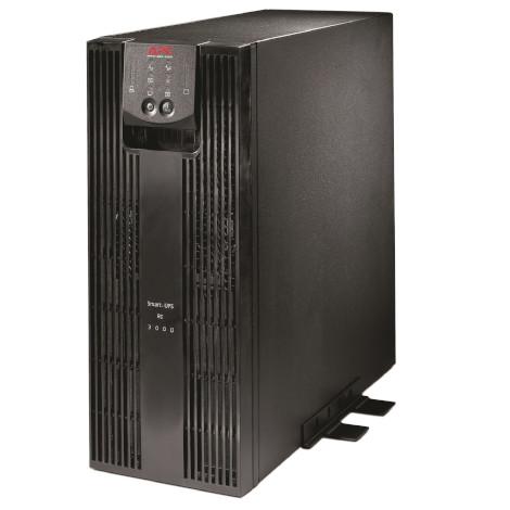 Nobreak APC Smart-UPS RC 3000VA / 2100Watts, 230V, Rack ou Torre