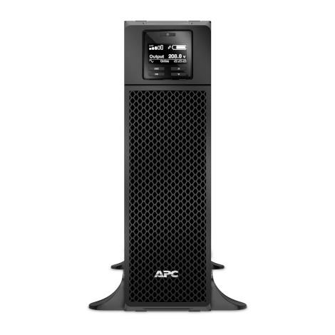 Nobreak APC Inteligente SRT 5000VA / 4250Watts, 208V, Rack ou Torre