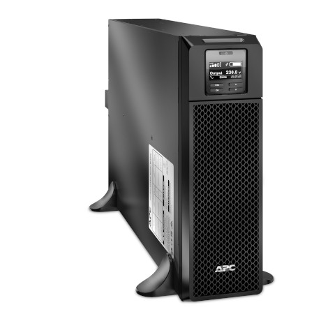 Nobreak APC Inteligente SRT 5000VA / 4500Watts, 230V, Rack ou Torre