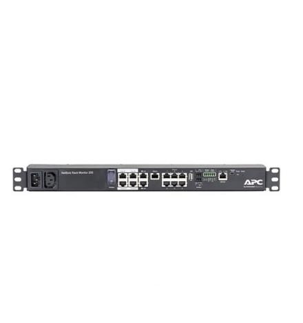 Painel para Rack da APC NetBotz 250
